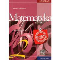 Matematyka, Matematyka 2 Zbiór zadań (opr. miękka)