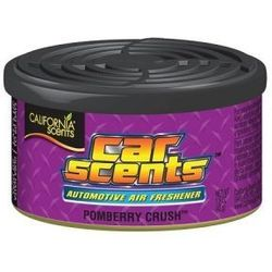 California Car Scents Pomberry Crush zapach 42g