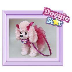 Torebka / maskotka - pudel Doggie Star