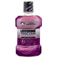 LISTERINE TOTAL CARE Płyn d/hig.ust fioletowy - - 1000 ml