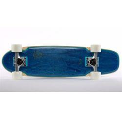 cruiser SKATE DESIGNS - B-15 Beveler Rocker Blue (BLUE)