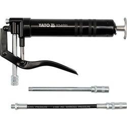 Smarownica ręczna 120 ml Yato YT-0701 - ZYSKAJ RABAT 30 ZŁ