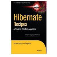 Informatyka, Hibernate Recipes