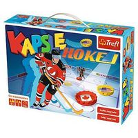 Gry dla dzieci, Gra TREFL 01351 Kapsle hokej