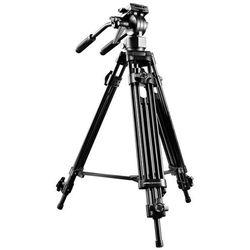 Statyw Walimex pro EI-9901 Video-Pro- Tripod (15769) Darmowy odbiór w 21 miastach!