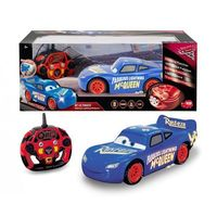 Jeżdżące dla dzieci, Auta 3 RC Fabulous Lightning McQueen 1:16