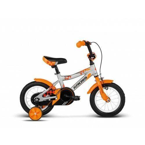 Rowery dziecięce i młodzieżowe, Rower Kross Kido 2014