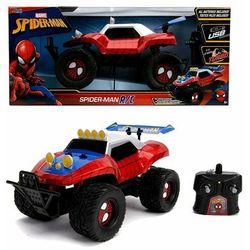 Jada 253228000 Marvel Spiderman Gazik RC
