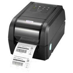 Biurkowa drukarka kodów kreskowych TSC TX200 Series