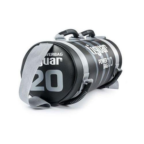Pozostałe do siłowni, Powerbag 20 kg tiguar - 20 kg