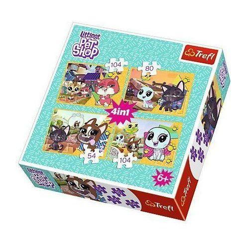 Puzzle, Puzzle Littlest Pet Shop