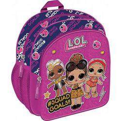 Plecak szkolno-wycieczkowy LOL SURPRISE L.O.L