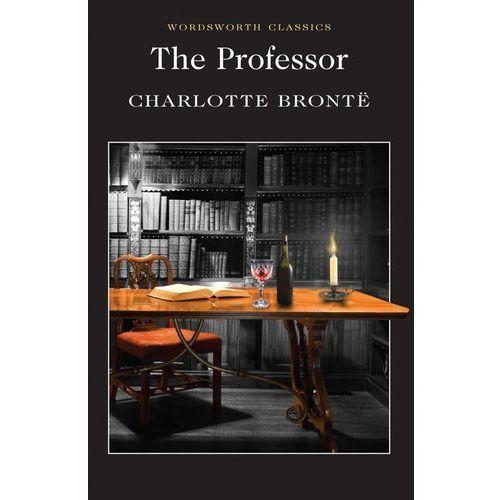 Książki do nauki języka, The professor (opr. miękka)