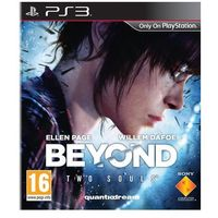 Gry na PlayStation 3, Beyond Dwie Dusze (PS3)