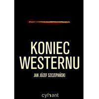 E-booki, Koniec westernu - Jan Józef Szczepański