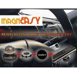 MagnEasy - uchwyt magnetyczny do telefonów