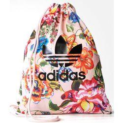 ADIDAS wyjątkowy worek torba plecak z kiesz na zam