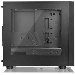 Obudowa komputerowa z oknem Thermaltake GE000956 MT Mini ATX Micro ATX- natychmiastowa wysyłka, ponad 4000 punktów odbioru!