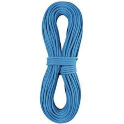 Petzl Rumba Lina 8mm x 60m, blue 2020 Liny połówkowe