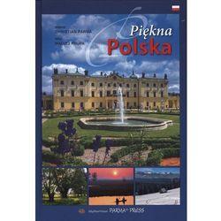 Piękna Polska - Maciej Krupa (opr. twarda)