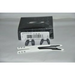 Zauszniki + noski Oakley Jawbreaker Matte White 101-652-002