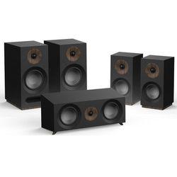 Zestaw głośników JAMO S-803 HCS Czarny