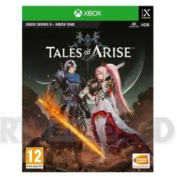 Tales of Arise Xbox One / Xbox Series X