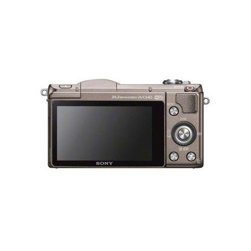 Aparaty kompaktowe, Sony Alpha A5100