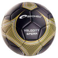 Piłka nożna, Piłka nożna SPOKEY 835915 Velocity Spear (rozmiar 5)