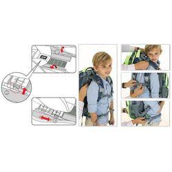 Plecak (tornister) Tiger Neon Discovery 1000g 450x330x220 (31107B)