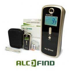 Alkomat Elektrochemiczny marki AlcoFind DA-8700 USB