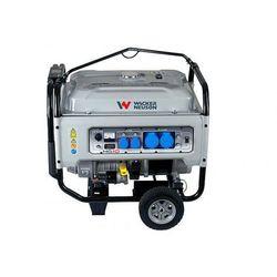 Agregat prądotwórczy, generator WACKER NEUSON MG10