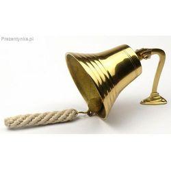 Dzwon mosiężny naścienny żeglarski 3