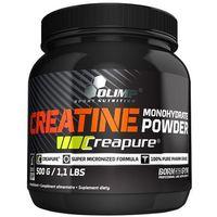 Kreatyny, OLIMP Creatine Monohydrate Powder Creapure® - 500g