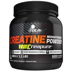 OLIMP Creatine Monohydrate Powder Creapure® - 500g