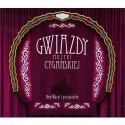 Don Wasyl (Don Vasyl) i Przyjaciele - Gwiazdy Muzyki Cygańskiej [3CD]