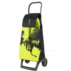 Rolser Joy Jet wózek na zakupy / JET016 City Lima - Lima