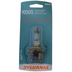 Żarówka świateł mijania reflektora Chrysler LHS HB4 9006XS 55W SYLVANIA