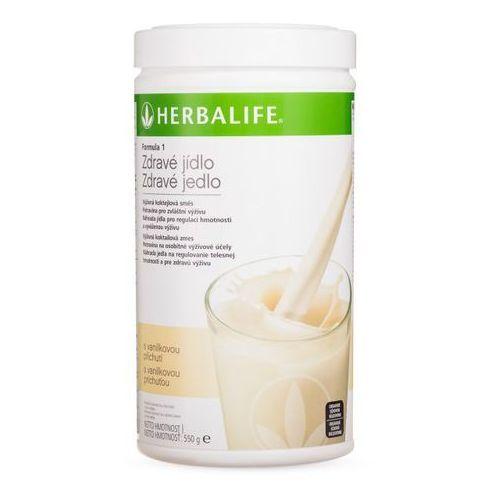 Pozostałe środki na odchudzanie, Herbalife Koktajl odżywczy formuła 1 do 550 g