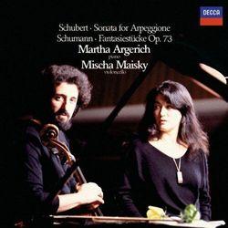 Schubert/Schumann - Sonate For Arpegione