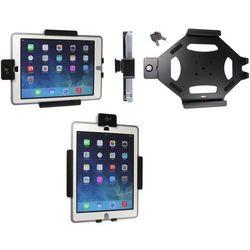 Uchwyt pasywny do Apple iPad 9.7 New (6 Gen.) z blokadą na kluczyk