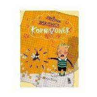 Książki dla dzieci, Korniszonek (opr. twarda)