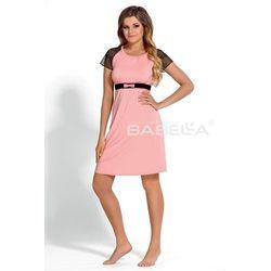 Babella koszula nocna sara różowy