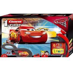 FIRST Disney Cars 3