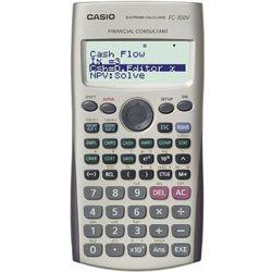 Kalkulator Finansowy CASIO FC-100V
