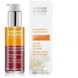 AnneMarie Borlind Orange Blossom Energizer | Dwufazowy koncentrat rewitalizujący 50ml