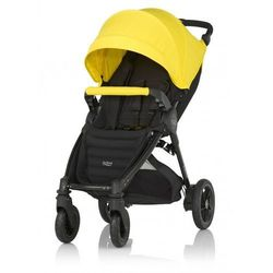 Britax Wózek Spacerowy B-MOTION 4 PLUS SUNSHINE YELLOW