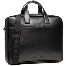 Torba na laptopa EMPORIO ARMANI - Y4P120 YEW0J 81072 Black