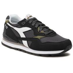 Sneakersy DIADORA - N.92 101.173169 01 80016 Black Phantom
