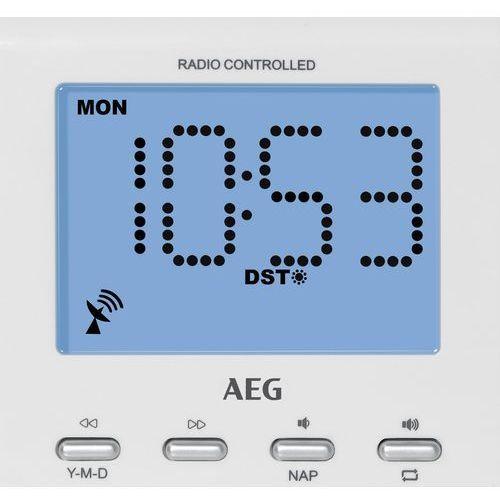 Radiobudziki, AEG MRC 4122